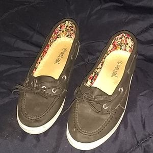 Wet Seal loafers